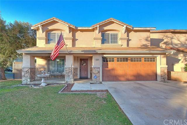 4530 Hastings Court, Chino, CA 91710 (#CV21007867) :: RE/MAX Masters