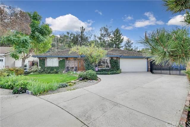784 Rancho El Fuerte Drive, Covina, CA 91724 (#IG20264929) :: RE/MAX Masters