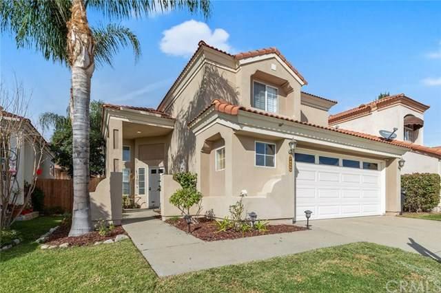 7458 Holloway Road, Rancho Cucamonga, CA 91730 (#OC21009095) :: The Alvarado Brothers