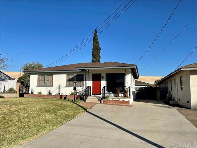 122 N Orange Avenue, Azusa, CA 91702 (#CV21009089) :: RE/MAX Masters
