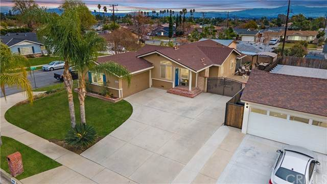 9495 Magnolia Street, Rancho Cucamonga, CA 91730 (#IV21007719) :: Mainstreet Realtors®