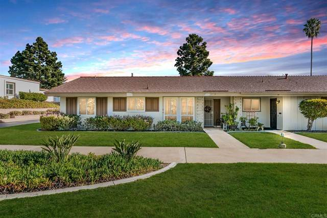 3655 Vista Campana N #9, Oceanside, CA 92057 (#NDP2100474) :: Realty ONE Group Empire