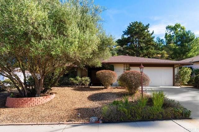 16161 Selva Drive, San Diego, CA 92128 (#NDP2100467) :: Crudo & Associates