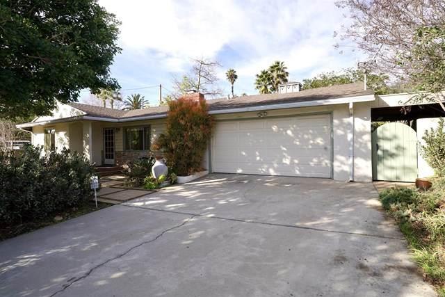 10658 Challenge Blvd., La Mesa, CA 91941 (#PTP2100288) :: The Results Group