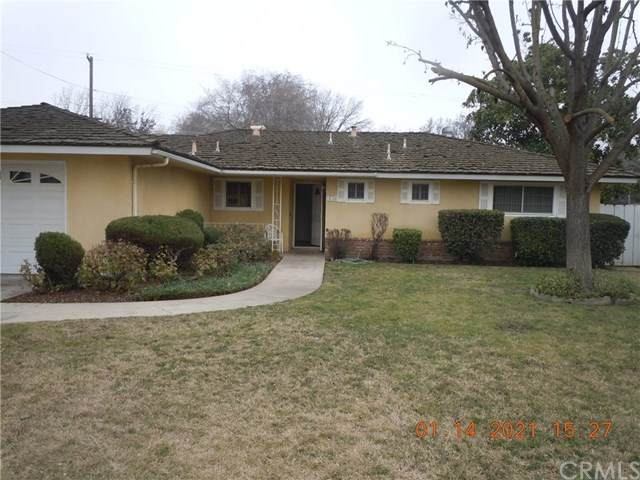 1824 Paul Avenue, Madera, CA 93637 (#MD21008549) :: Mint Real Estate