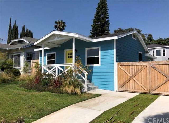4018 W Avenue 41, Glassell Park, CA 90065 (#EV21008825) :: RE/MAX Masters
