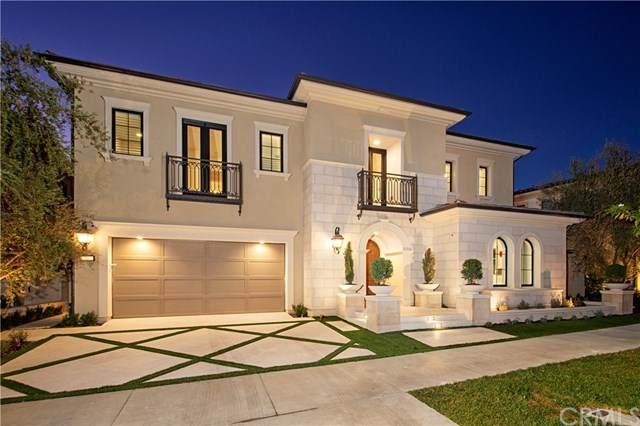 54 Redshift, Irvine, CA 92618 (#OC21008732) :: Z Team OC Real Estate