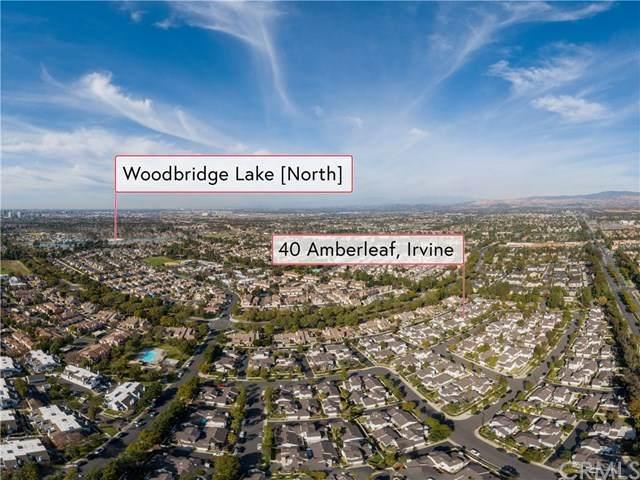40 Amberleaf #85, Irvine, CA 92614 (#OC21008029) :: Z Team OC Real Estate
