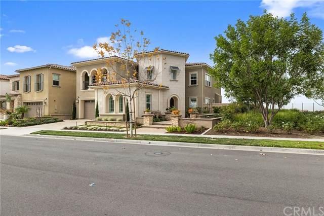 15 Sorrel, Lake Forest, CA 92630 (#PW21009003) :: Z Team OC Real Estate