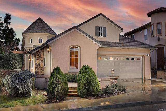 1669 Archer Road, San Marcos, CA 92078 (#NDP2100479) :: eXp Realty of California Inc.