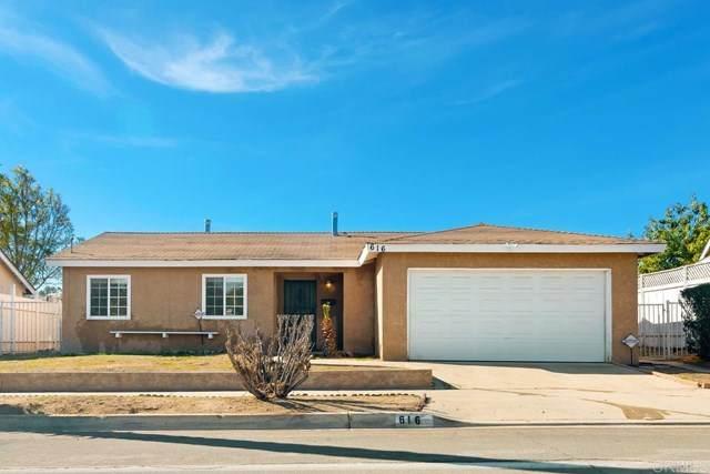 616 Meadowbrook Drive, San Diego, CA 92114 (#PTP2100297) :: RE/MAX Masters