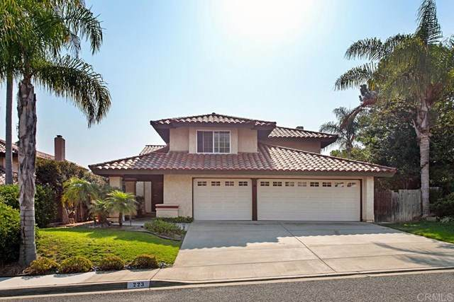 223 Via Villena, Encinitas, CA 92024 (#NDP2100480) :: eXp Realty of California Inc.