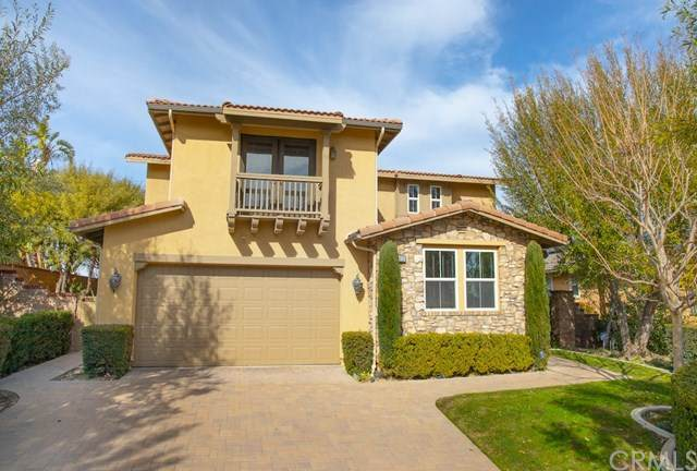 5032 Glenview Street, Chino Hills, CA 91709 (#PW21008313) :: The Alvarado Brothers