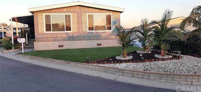 1001 W Lambert Road #256, La Habra, CA 90631 (#PW21009183) :: Realty ONE Group Empire
