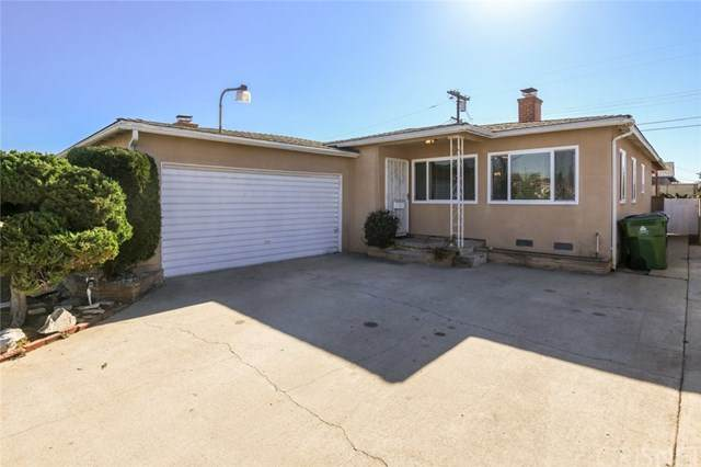 726 W 158th Street, Gardena, CA 90247 (#SR21008940) :: Re/Max Top Producers
