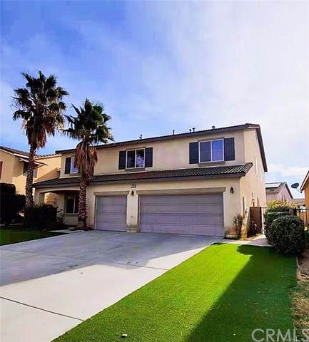 11923 Solitaire Court, Jurupa Valley, CA 91752 (#TR21009191) :: The Results Group
