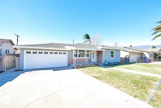 8286 Live Oak Avenue, Fontana, CA 92335 (#CV21008894) :: Mainstreet Realtors®