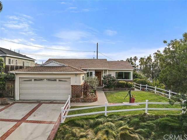 2208 Fisher Court, Redondo Beach, CA 90278 (#CV21009126) :: Wendy Rich-Soto and Associates