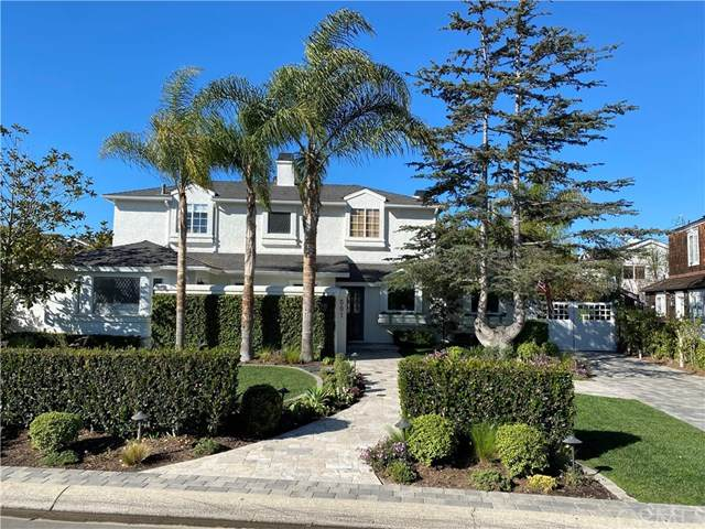 501 Kings Place, Newport Beach, CA 92663 (#NP21008594) :: Mint Real Estate