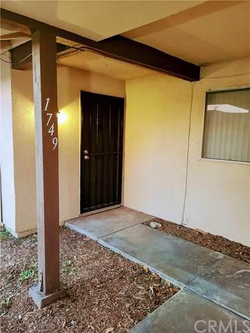 1749 Benedict Way, Pomona, CA 91767 (#PW21009186) :: Realty ONE Group Empire