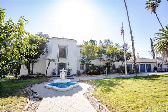 2110 Hill Drive, Los Angeles (City), CA 90041 (#SR21009150) :: Realty ONE Group Empire
