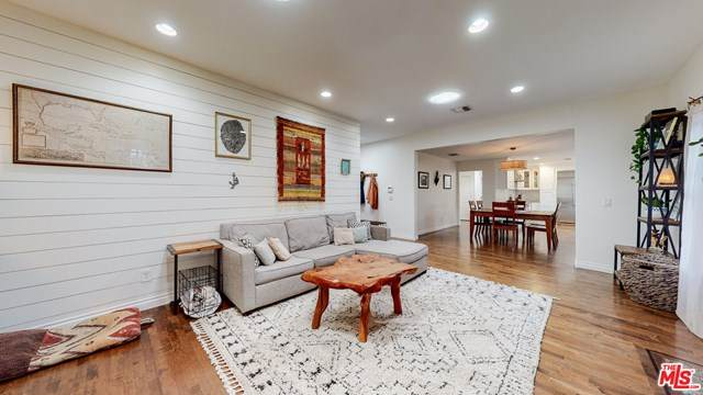 4504 Lennox Avenue, Sherman Oaks, CA 91423 (#21680616) :: Blake Cory Home Selling Team
