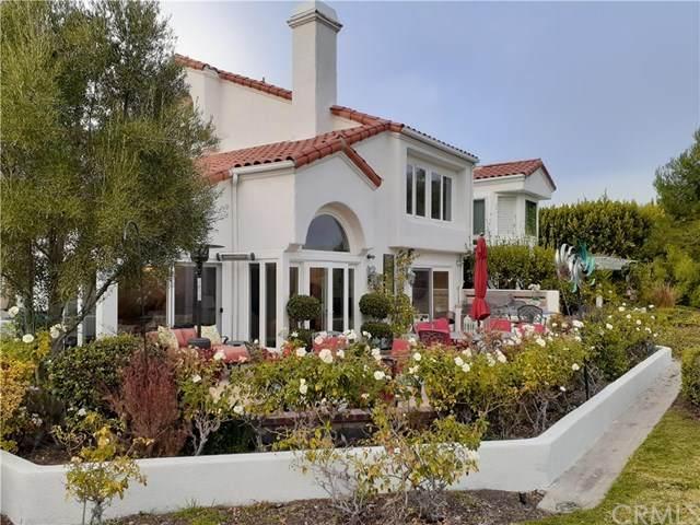 10 Del Rey #16, Irvine, CA 92612 (#PW21007889) :: Z Team OC Real Estate