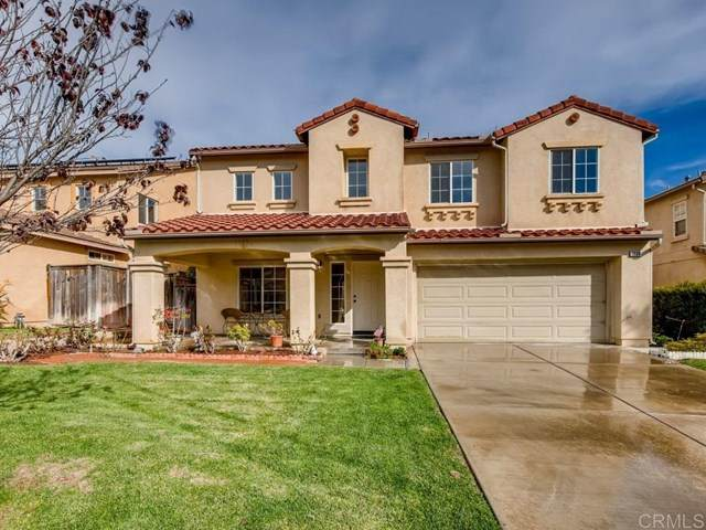 1030 Eliot, Oceanside, CA 92057 (#NDP2100493) :: Re/Max Top Producers