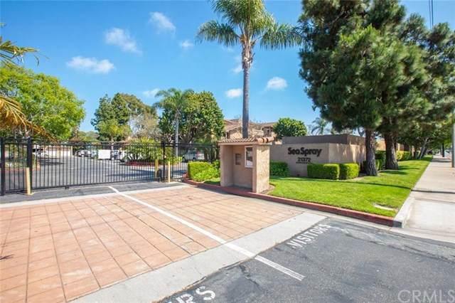 21372 Brookhurst Street #514, Huntington Beach, CA 92646 (#OC21009242) :: Team Tami