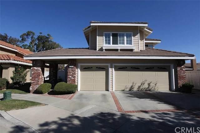 2421 Glenbush Circle, Corona, CA 92882 (#PW21009044) :: Compass