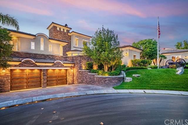 2226 N San Miguel Drive, Orange, CA 92867 (#PW21007090) :: Team Forss Realty Group