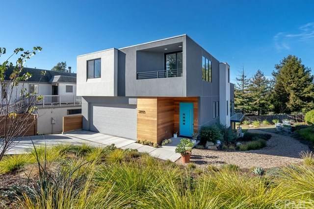 2355 Leona Avenue, San Luis Obispo, CA 93401 (#OC21008432) :: The Marelly Group | Compass