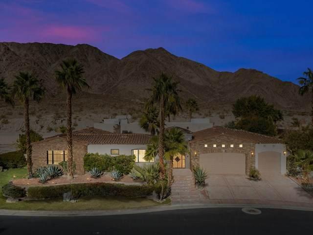 77154 Casa Del Sol, La Quinta, CA 92253 (#219055732DA) :: Crudo & Associates