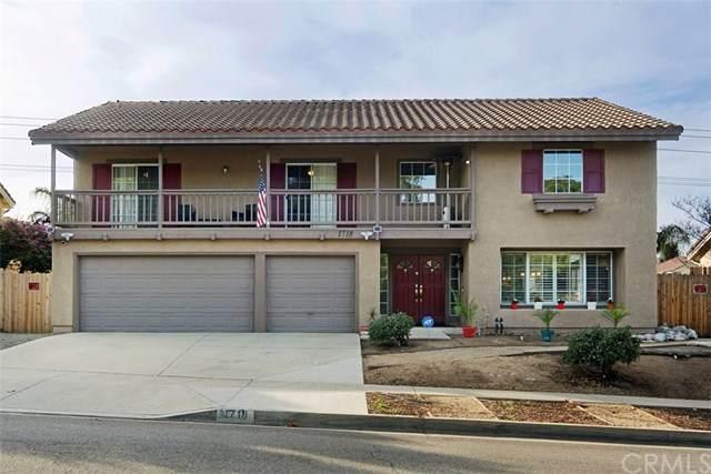 1718 Turquoise Drive, Corona, CA 92882 (#OC21009197) :: Z Team OC Real Estate