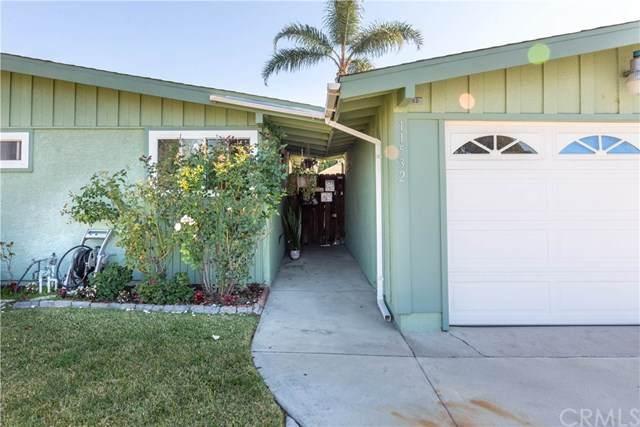 11532 Santa Rosalia Street, Stanton, CA 90680 (#PW20234237) :: Compass