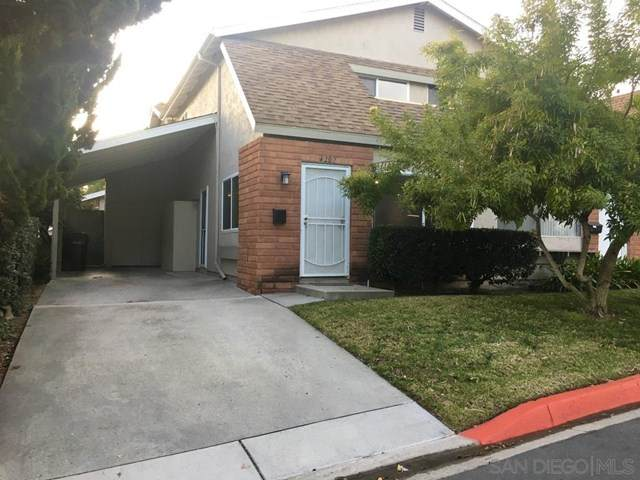 4207 Camino Ticino, San Diego, CA 92122 (#210001160) :: Crudo & Associates