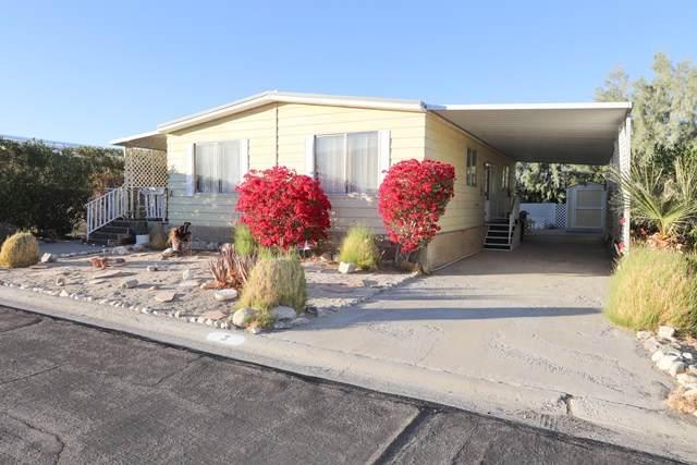 14777 Palm Dr. #3, Desert Hot Springs, CA 92240 (#219055733DA) :: RE/MAX Masters