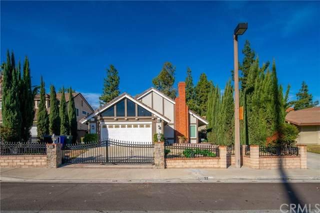 27 Knollview Drive, Pomona, CA 91766 (#TR21009243) :: Mainstreet Realtors®