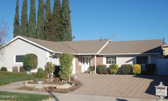 1720 Colleen Avenue, Simi Valley, CA 93063 (#221000217) :: Compass