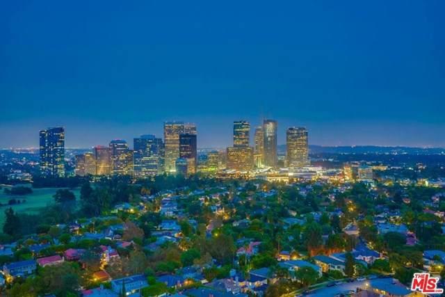10380 Wilshire Boulevard #1804, Los Angeles (City), CA 90024 (#21677640) :: Powerhouse Real Estate