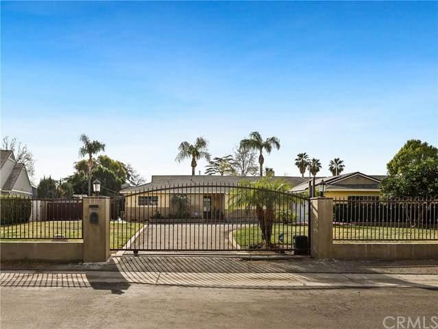17806 Dearborn Street, Northridge, CA 91325 (#BB21004431) :: Realty ONE Group Empire