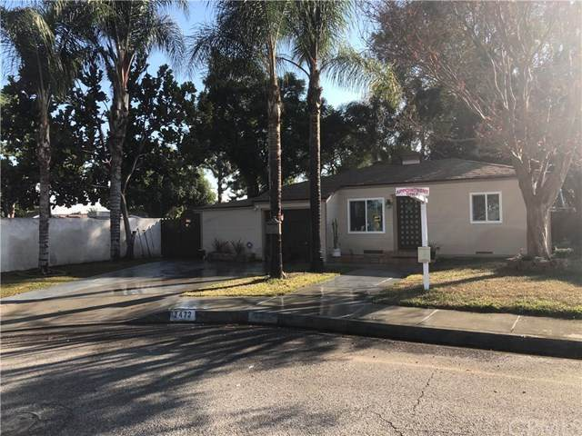 7472 Lionel Street, Paramount, CA 90723 (#DW21009335) :: Z Team OC Real Estate