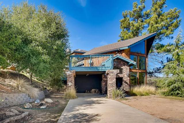 20570 Sycamore Springs Rd, Jamul, CA 91935 (#210001173) :: Steele Canyon Realty