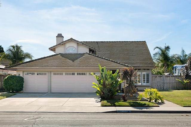 858 Sunningdale Drive, Oceanside, CA 92057 (#NDP2100500) :: Re/Max Top Producers