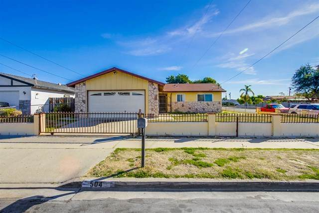 504 Roja Street, Oceanside, CA 92057 (#210001171) :: Realty ONE Group Empire