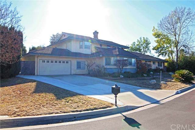 3028 E Larkwood Street, West Covina, CA 91791 (#PW21009344) :: Team Forss Realty Group