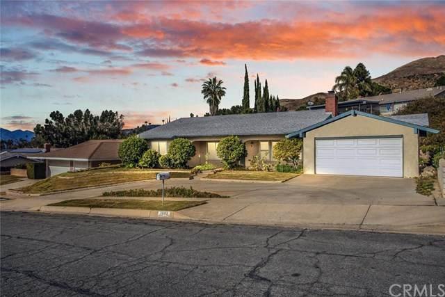 3682 28th Street, Highland, CA 92346 (#EV21006072) :: Bob Kelly Team