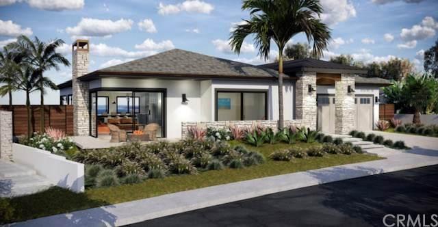 1542 Copa De Oro Drive, La Jolla, CA 92037 (#OC21009276) :: Crudo & Associates