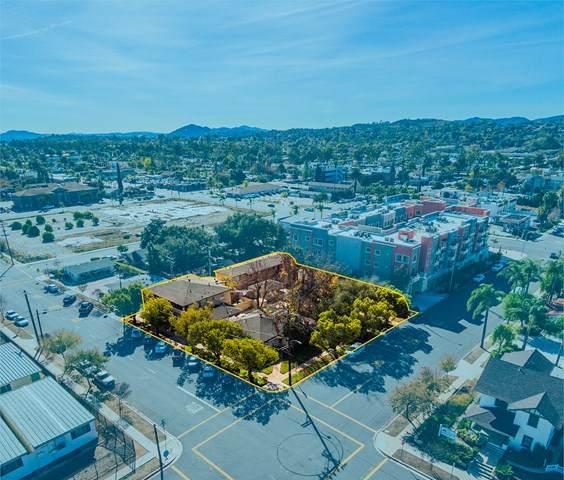 303 S Maple Street, Escondido, CA 92025 (#210001177) :: Zutila, Inc.