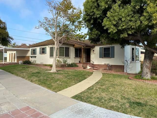 3808 La Cresta Drive, San Diego, CA 92107 (#V1-3407) :: RE/MAX Masters